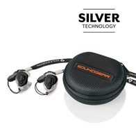 soundgear silver